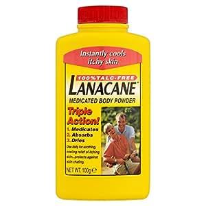 Lanacane Body Powder 100g