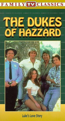 Dukes of Hazard: Luke's Love Story [Edizione: USA]
