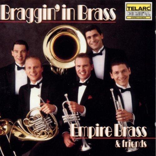 Braggin' in Brass Test
