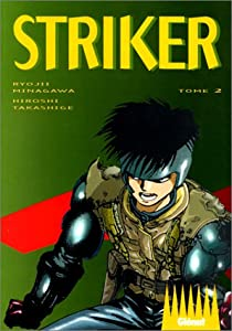 Striker Edition simple Tome 2