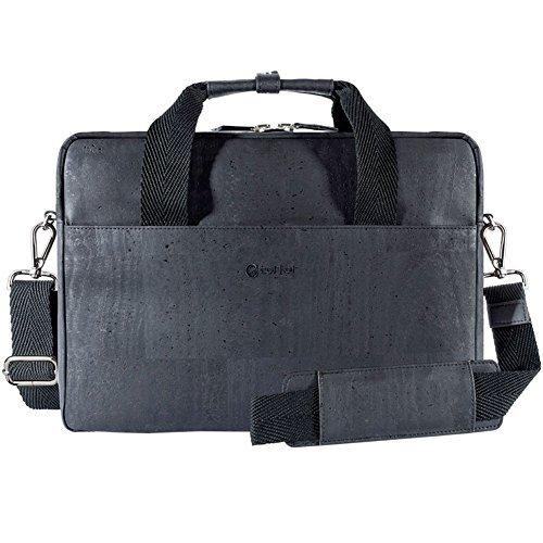 f96756ad8 Corkor maletín para portátil 15