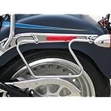 Packtaschenbügel Fehling Harley Davidson Fat Boy (FLSTF) 00-16