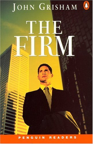 The Firm (Penguin Readers, Level 5)