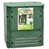 Compostiera da litri 400 Mod. Thermo-King