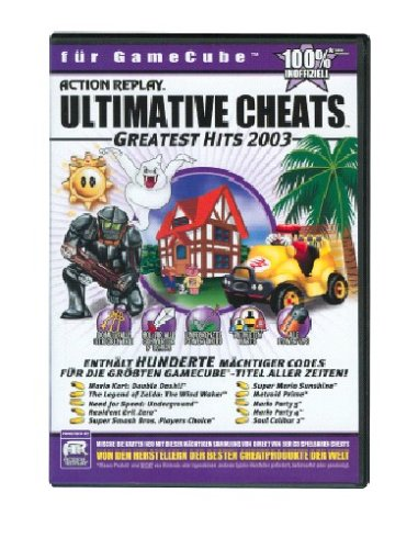 Ultimate Cheats - Greatest Hits 2003
