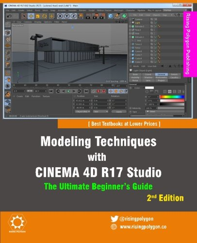 modeling-techniques-with-cinema-4d-r17-studio-the-ultimate-beginners-guide