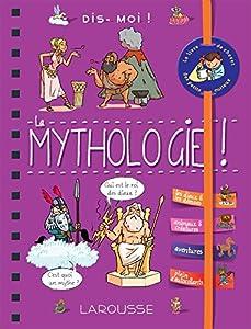 """Afficher """"La mythologie !"""""""