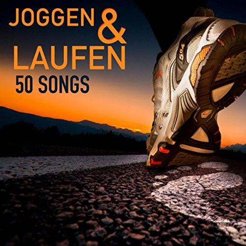 Joggen & Laufen 50 Songs - Elektronische Musik für Footing, Running, Nordic Walking und Jogging