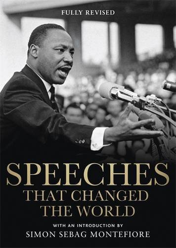 Speeches that Changed the World by Quercus (2010-04-01)