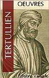Oeuvres complètes de Tertullien