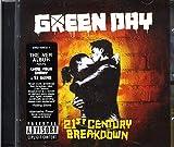 Songtexte von Green Day - 21st Century Breakdown
