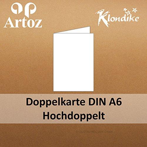 50-stk-artoz-klondike-glanzende-faltkarten-hochdoppelt-din-a6-rotgold-gold-210-x-148-mm-metallisch-e