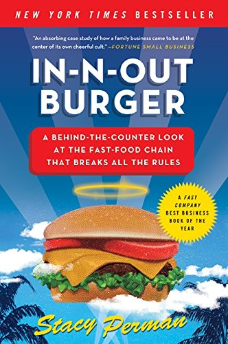 In-N-Out Burger por Stacy Perman