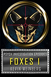 Psych Investigation Episodes: Foxes I (English Edition)