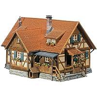 Faller Edificio para modelismo ferroviario N escala 1:160 [Importado de Alemania]