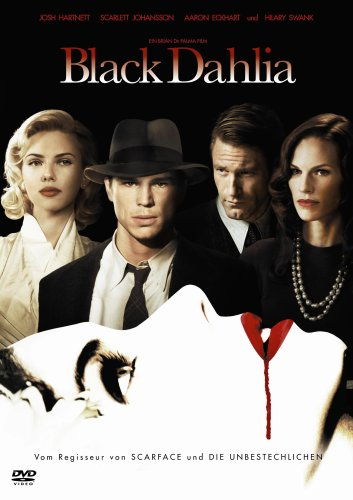 Black Dahlia (Black Dahlia Kostüm)