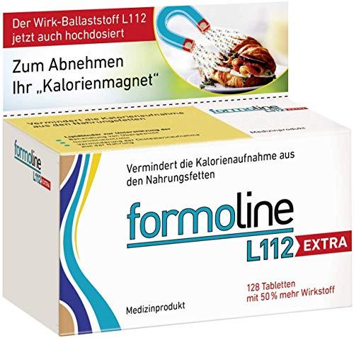formoline L112 EXTRA, 128 St. Tabletten