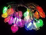 Fancy Decorative multicolor led Crystal ...