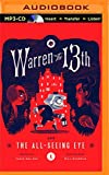 Warren the 13th and the All-Seeing Eye by Tania Rio (2015-11-24)