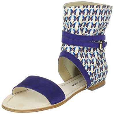Paul and Joe Sister Armine, Sandales femme - Bleu, 38 EU