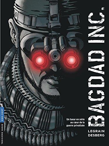 Bagdad Inc. - tome 0 - Bagdad Inc.