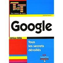 Google édition 2006