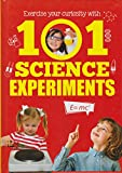 Best Science Experiments - 101 SCIENCE EXPERIMENT Review