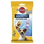 Pedigree DentaStix - Daily Dental Chews for Medium Dogs (10-25 kg), 70 Sticks 14
