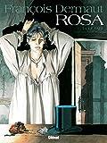 Rosa - Tome 01: Le Pari
