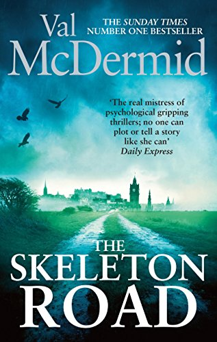 The Skeleton Road (Karen Pirie Book 3) (English Edition)