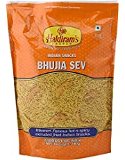 Haldiram's Nagpur Bhujia Sev, 1kg