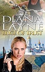 Edge Of Trust (Vista Security Book 3) (English Edition)