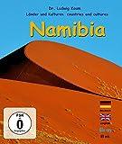 Namibia [Alemania] [Blu-ray]