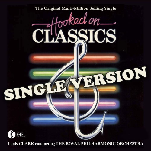Hooked on Classics - The Single