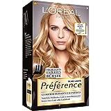 L'Oréal Paris Préférence Glam Lights Nr 1, 1er Pack (1 x 1 Stück)
