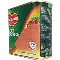 Del Monte Beef Luncheon Meat - 340 gm