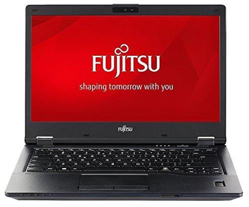 "Fujitsu LIFEBOOK E548 1.6GHz i5-8250U 14"" 1920 x 1080Pixel Nero Computer portatile"