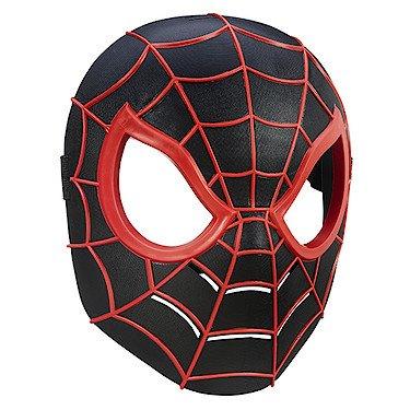 (Marvel – Ultimate Spider–Man – Hero Maske – Kid Arachnid)