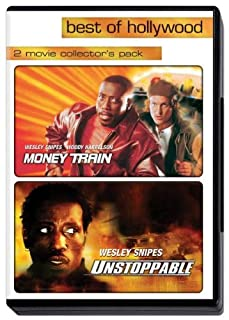 Money Train/Unstoppable - Best of Hollywood (2 DVDs)