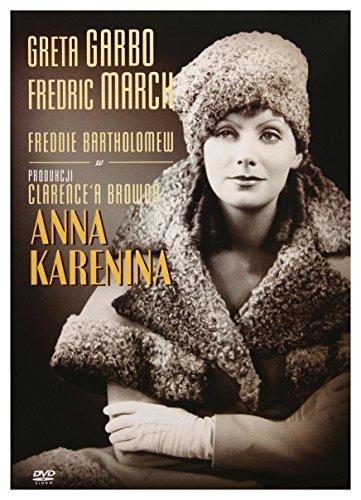 Anna Karenina [DVD] [Region 2] (Deutsche Sprache. Deutsche Untertitel)