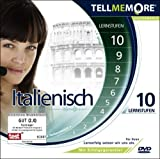 Tell me More Performance Version  9.0  Italienisch - 10 Lernstufen -