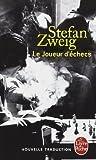 Le Joueur d'échecs de Stefan Zweig (9 janvier 2013) Broché