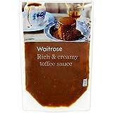 Caramelo dulce de azúcar 300 g de salsa de Waitrose