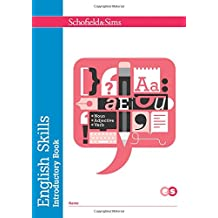 English Skills Introductory Book: Spelling, Punctuation and Grammar Practice (Years 2-3, Ages 6-8)