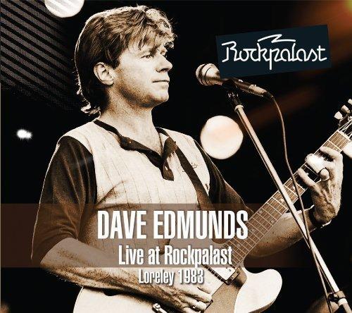 Live at Loreley (1983) Rockpalast (über Boden-spa)