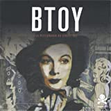 Btoy - La passionaria du street art