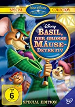 Basil, der große Mäusedetektiv (Special Collection) [Special Edition] hier kaufen