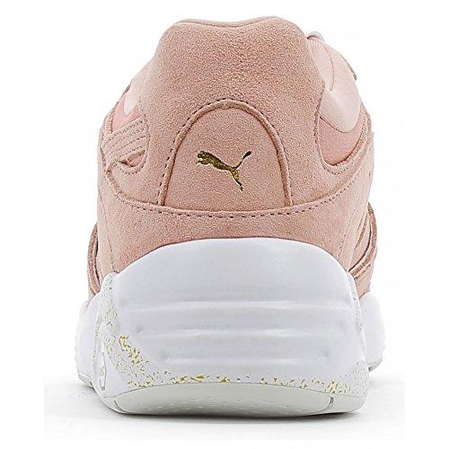Puma, Herren Sneaker  Coral korallenrot