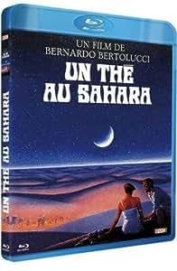 Un thé au Sahara [Blu-ray]