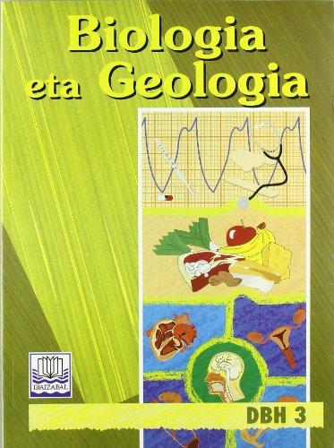 Biologia eta Geologia DBH 3: -D- eredua